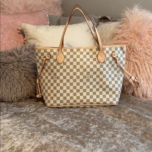 Handbags - I got for a gift but never used